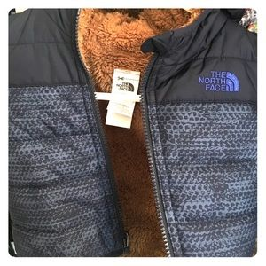 Other - North face infant coat